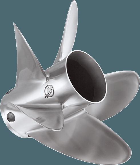 Штатный винт для лодочного мотора Меркурий
