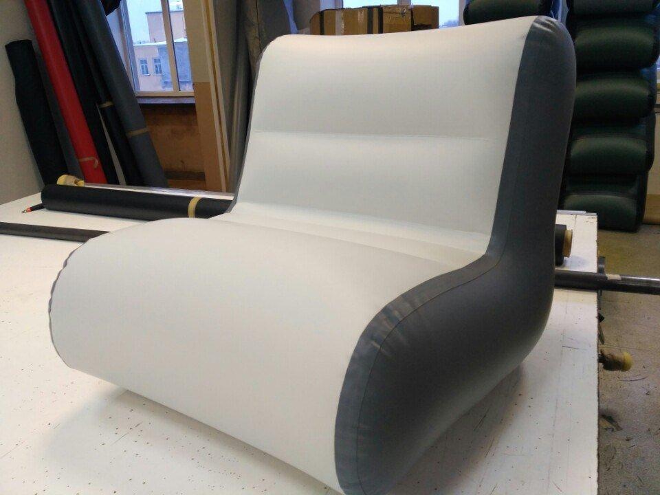 УТ-00032002. Кресло надувное ПВХ S95