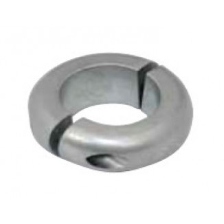 00551AL. Анод алюминиевый на гребной вал 22мм