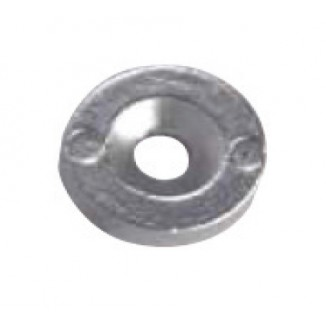 01251AL. Анод алюминиевый Tohatsu / Nissan 369-60218-1