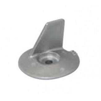 01260AL. Анод алюминиевый Tohatsu / Nissan 3V1-60217-0