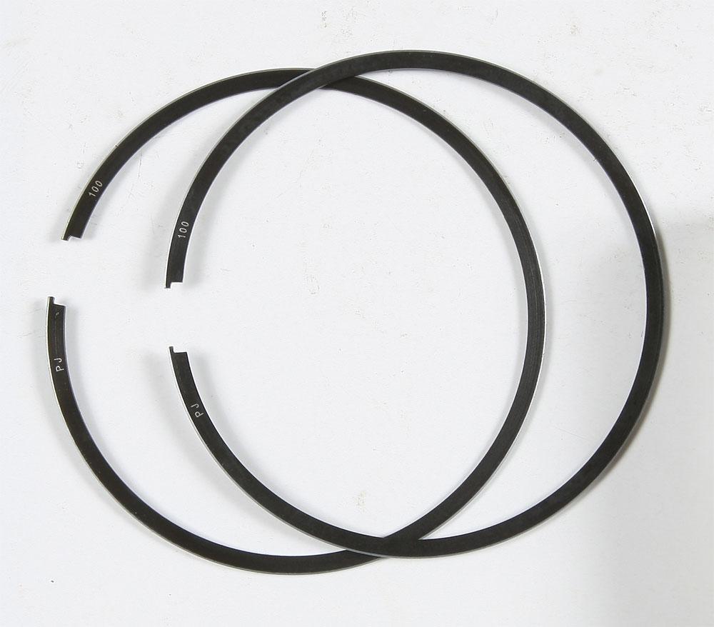 09-719-04R. Поршневые кольца Polaris 488LC (+1,0 мм)