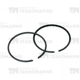 09-751R. Поршневые кольца 380F (номинал)