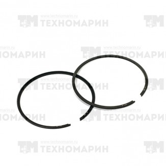 09-752R. Поршневые кольца 440F (номинал)