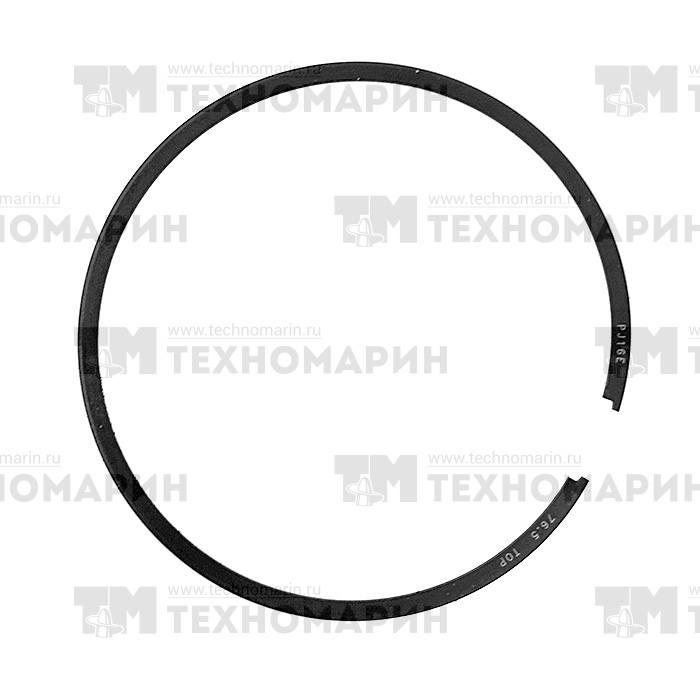 09-785-02R. Поршневое кольцо 593 (+0,5 мм) 09-785-02R