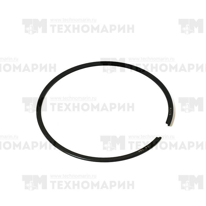 09-785R. Поршневое кольцо 593 (номинал) 09-785R