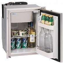 9514047001. Холодильник однодверный Isotherm Cruise 49 Inox IM-1049BA1MK0000 12/24 В 0,6/2,7 А 49 л