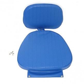 1045021. Подушка для сиденья YACHTSMAN 2 синяя 1045021