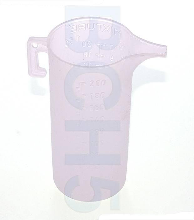 N0106012. Мерный стакан для топлива пластик N0106012