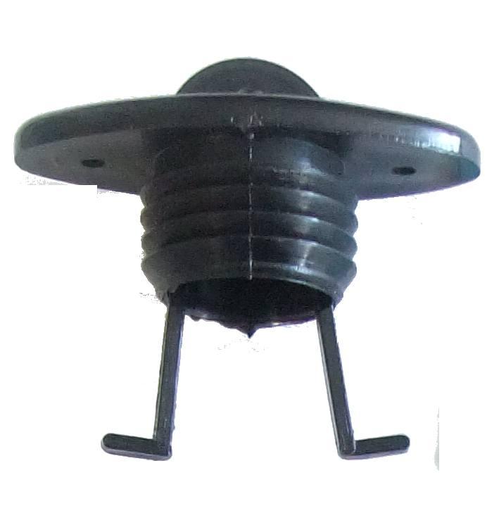 P0218027. Комплект клапана дренаж. с крышк D отв18м P0218027