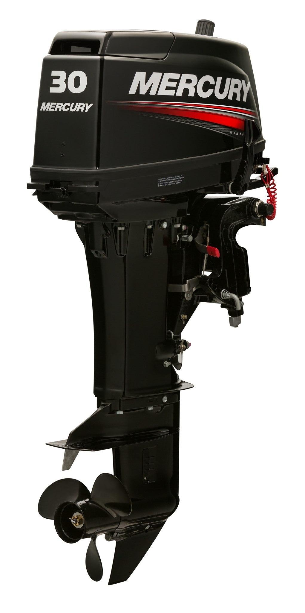 Лодочный мотор Mercury ME 30 MH