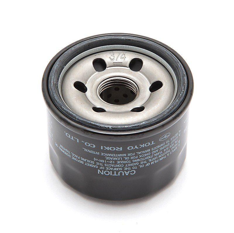 16510-87J00-000. Фильтр масляный на Suzuki (20-70лс) 16510-87J00-000