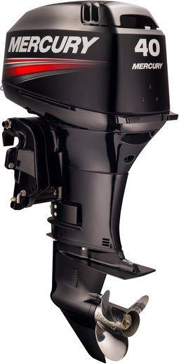 Лодочный мотор Mercury ME 40 EO