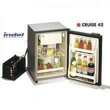 9514047035. Холодильник однодверный Isotherm Cruise 42 Classic IS-1042AA1AA0000 12/24 В 0,6 - 2,7 А 42 л