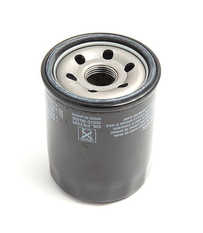 16510-96J00. Фильтр масляный на Suzuki (150лс) 16510-96J00