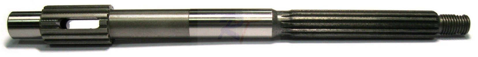 RTT-362-64211-0. Вал гребной RTT-362-64211-0