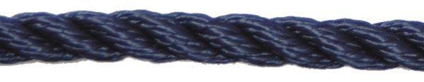 9518132116. Трос плавающий синий 16мм Cormoran 9518132116