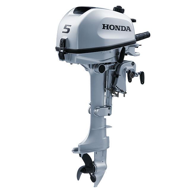 Honda BF 5DH SHU. Лодочный мотор Honda BF 5DH SHU