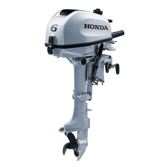 Honda BF 6AH SHU. Лодочный мотор Honda BF 6 AH SHU