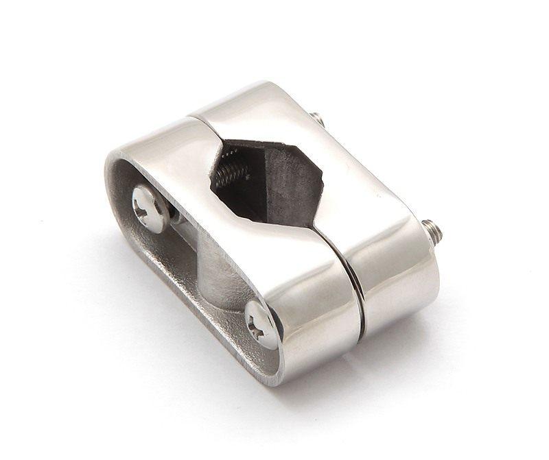 H0298A. Хомут универсальный из нержавеющей стали H0298A