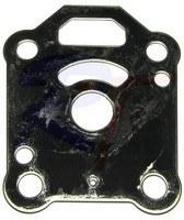 RTT-369-65025-0. Пластина нижняя помпы RTT-369-65025-0