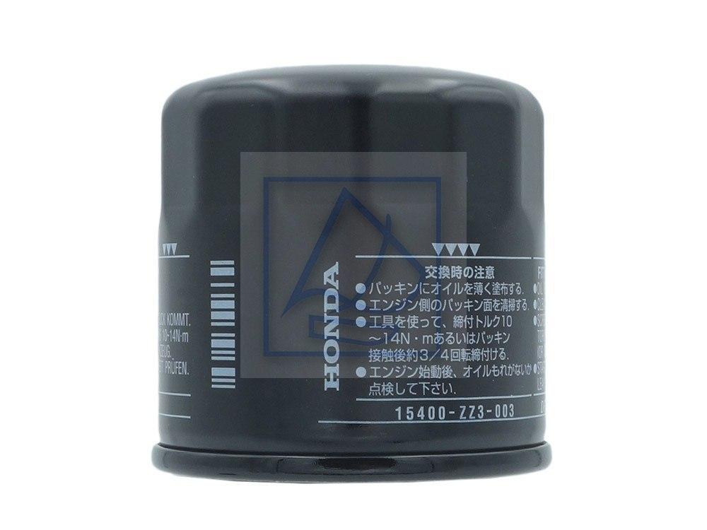 15400-ZZ3-003. Фильтр масл. HONDA (8 - 50) Hp