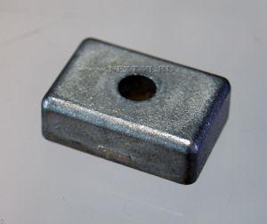 3H6-60218-0. Анод защитный