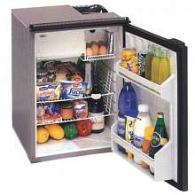 9514047076. Холодильник однодверный Isotherm Cruise 85 IM-1085BA1AA0000 12/24 В 0,8 - 4 А 85 л