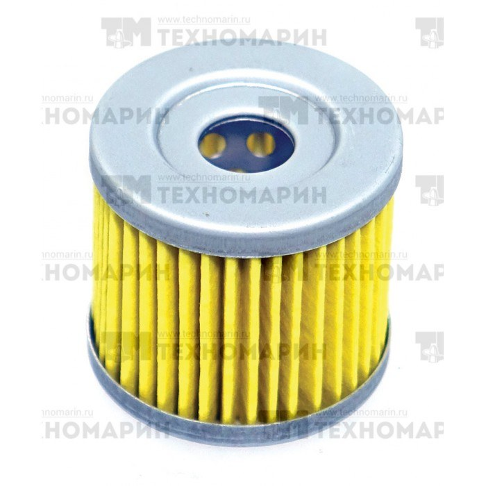 16510-45H10. Фильтрующий элемент масляного фильтра Suzuki 16510-45H10