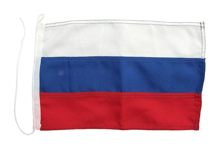 35.460.01. Российский флаг 20х30 35.460.01