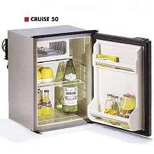 9514047070. Холодильник однодверный Isotherm Cruise 50 IM-1050BA1AA0000 12/24 В 0,6 А 50 л