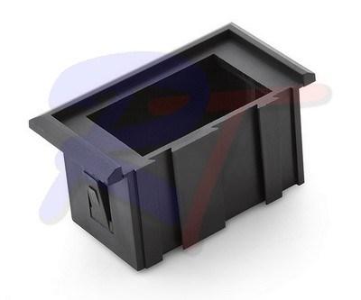 RTA-10110-01. Рамка выключателя, боковая RTA-10110-01