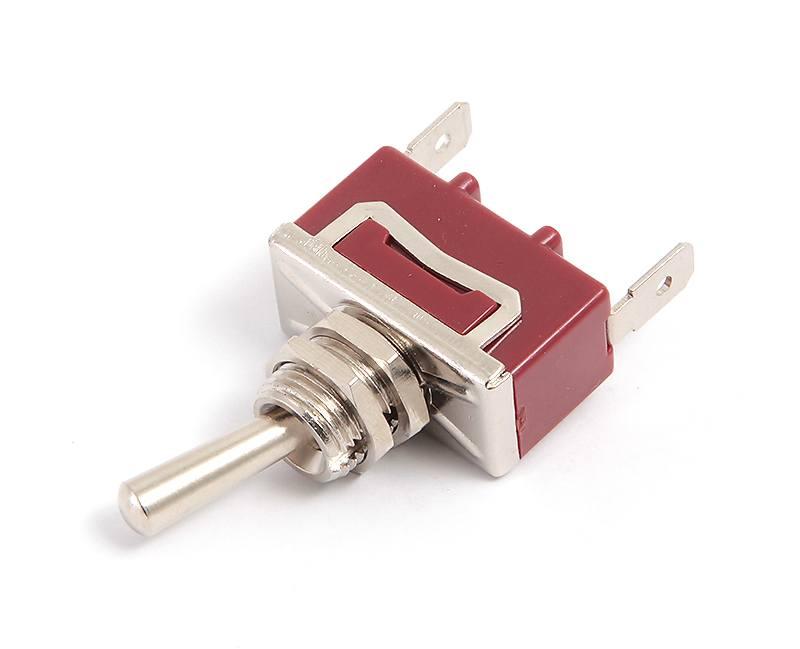 RTA-P10044-02. Переключатель вкл/выкл RTA-P10044-02