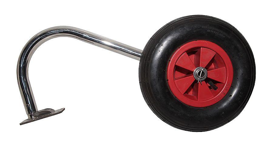 060216T. Комплект транцевых колес 060216T