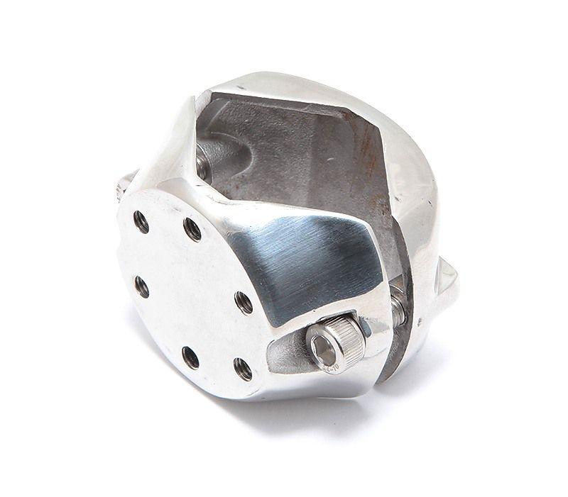 H0298B. Хомут универсальный из нержавеющей стали H0298B