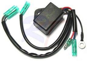 RTT-3G2-06060-2. Блок зажигания (CDI) RTT-3G2-06060-2