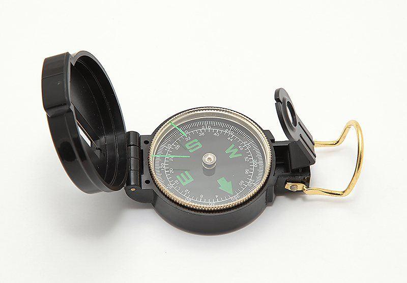 RTA-70021. Компас плавучий черн. корпус RTA-70021