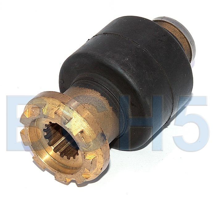 MD-RB. Втулка резино-металическая SOLAS для гребных винтов класса D MERCURY/MARINER/HONDA 40-90 л.с. (Тайвань)