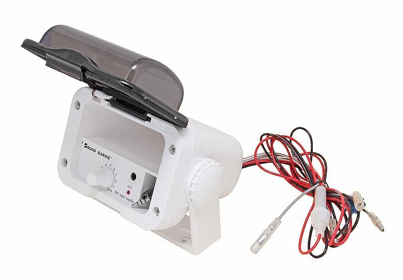 SM-200. Бокс для iPOD/iPHONE/MP3 влагозащитный SM-200