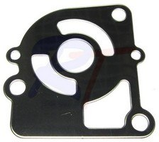 RTT-350-65025-0. Пластина нижняя помпы RTT-350-65025-0