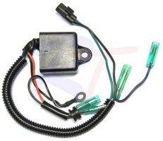 RTT-32900-93911. Блок зажигания (CDI) RTT-32900-93911
