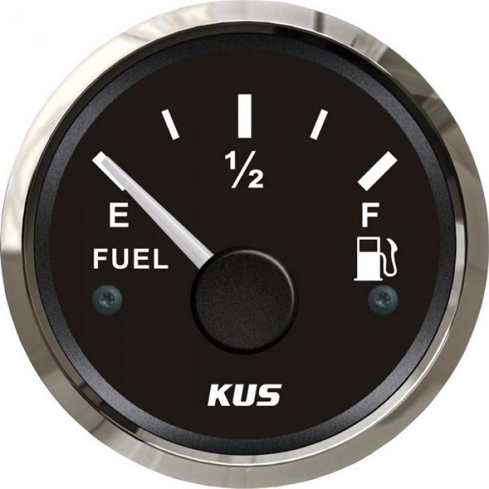 Указатели уровня топлива