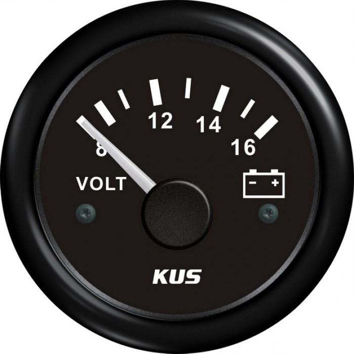 K-Y13200. Вольтметр 8-16 вольт (BB) K-Y13200