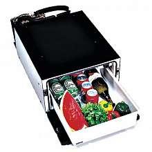 9514047006. Холодильник для наружной установки Isotherm Cruise 36 IM-1036BA1G0000 12/24 В 0,6/2,7 А 36 л