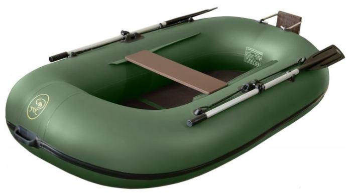 BM-250 Люкс. Лодка Эгоист BM-250 Люкс