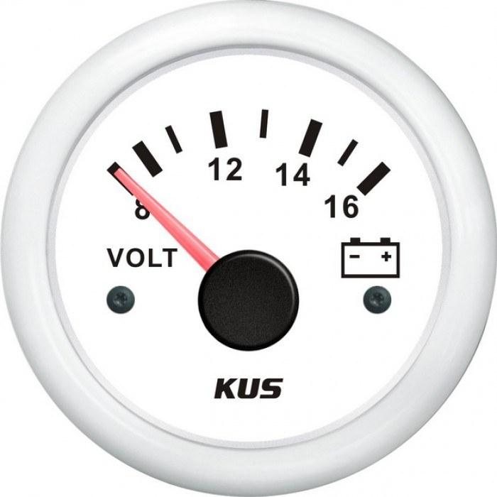K-Y13304. Вольтметр 8-16 вольт (WW) K-Y13304