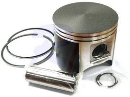 RTT-420-889-052. Поршень (+0.50) с кольцами Skandic 550 WT