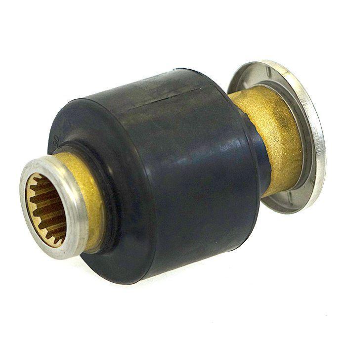 ME-RB2. Втулка резино-металическая SOLAS для винтов класса E MERCURY 135-300 л.с. и MERCRUISER Alpha 1 (Тайвань)
