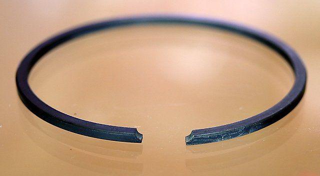 302-00011-0. Кольцо поршневое (стд)