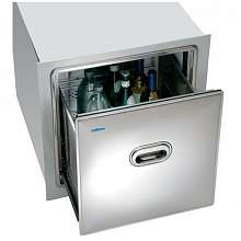 9514047007. Холодильный ящик Isotherm Inox IM-3105BA2C00006 12/24 В 1,2/5,0 A 105 л